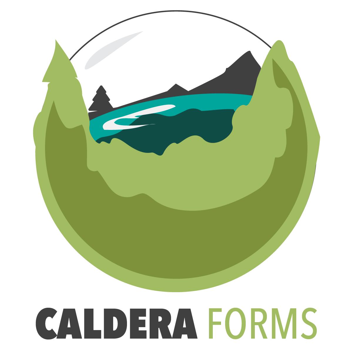 CalderaForms